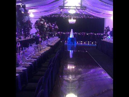 Wedding Planner, FireFly Events