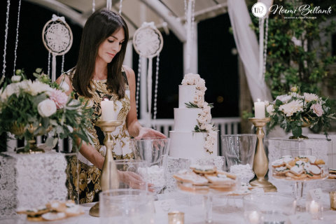 Wedding Planner, Noemi Bellante Wedding Planner Milano & Italy