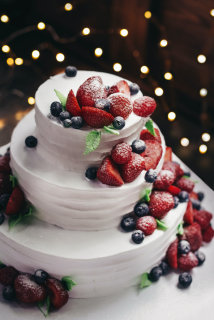 Cakes & Desserts, The Colors of Food, LLC