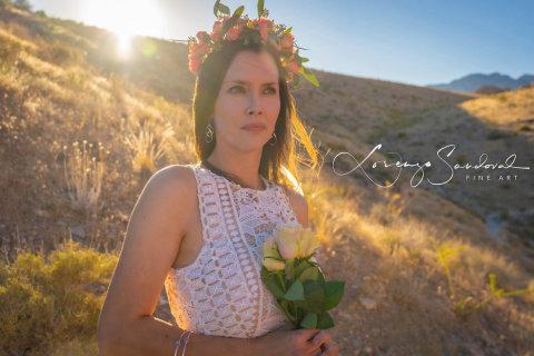 Photographer, Lorenzo Sandoval Wedding Photography