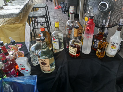 Bar Services & Beverages, Tini and Twist Bartending Services