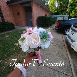 Wedding Planner, Taylar'D Events