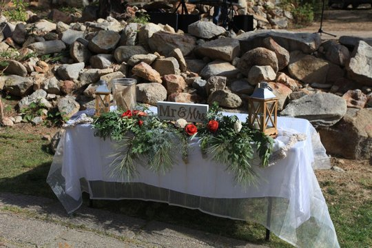 Park & Outdoor, Crown King Weddings & Events