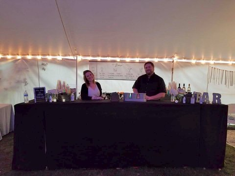 Bar Services & Beverages, Tavern Team WI